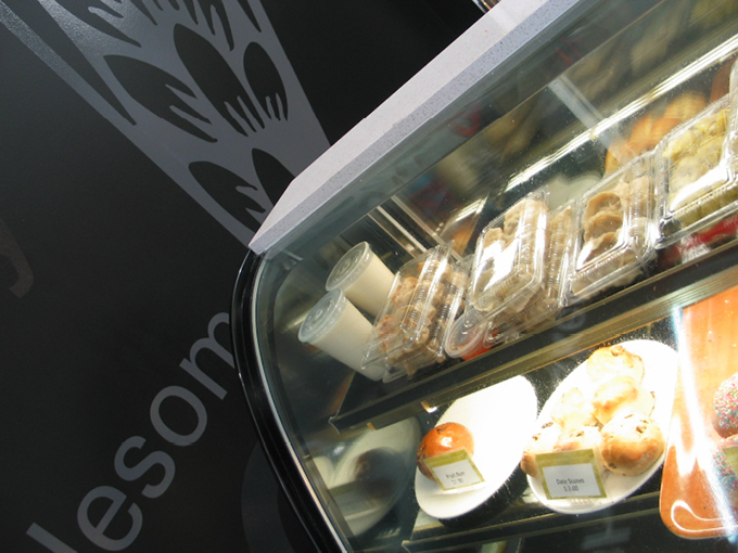 Moshis Bakery Varsity Lakes | Food and Bakery Design | Gold Coast and Brisbane