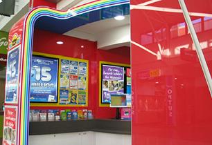 NewsXpress Robina | Newsagency Retail Shop Interior Designers | Australiawide