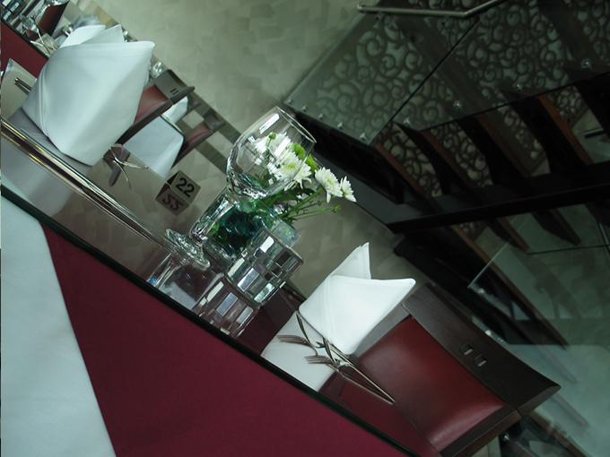 Randhawa's Indian Cuisine Emerald Lakes | Restaurant Interior Designer | Gold Coast and Brisbane