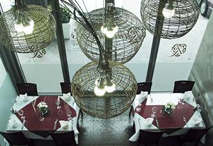 Randhawa's Indian Cuisine Emerald Lakes   Restaurant Interior Designer   Gold Coast and Brisbane