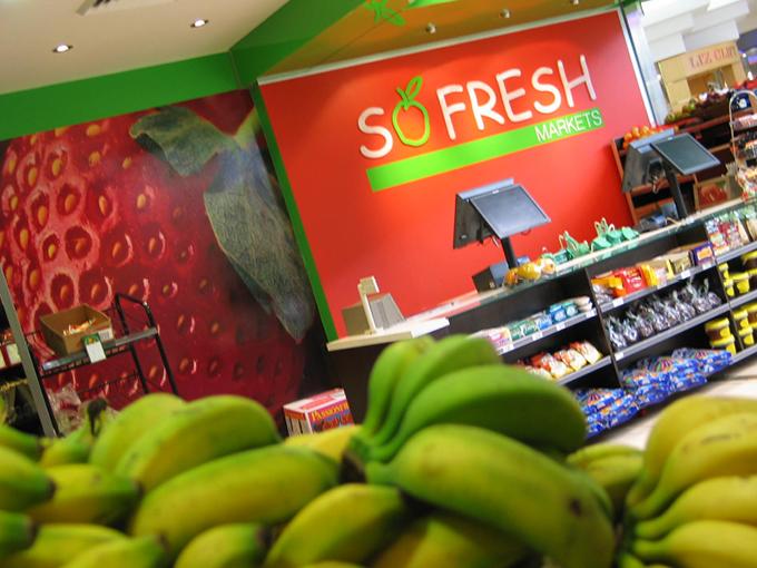 So Fresh Markets | Benowa