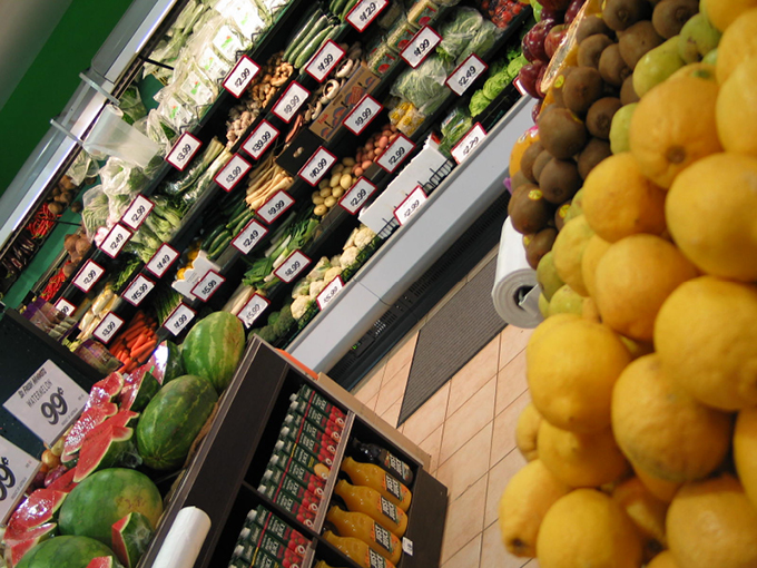 So Fresh Markets Benowa | Retail Design | Gold Coast and Brisbane
