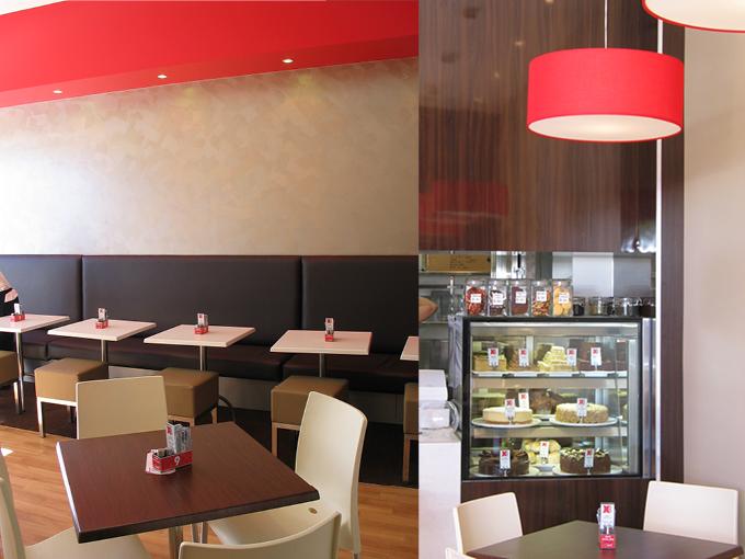 X Coffee Broadwater | Cafe food designer Gold Coast and Brisbane