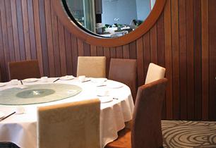 Yum Cha Robina | Chinese restaurant interior designer