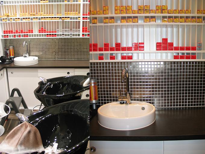 Zest Studio Hair and Beauty Upper Coomera | Shop interior designers Gold Coast and Brisbane