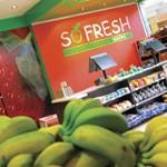 So Fresh Markets | Benowa Gardens Shopping Centre | QLD