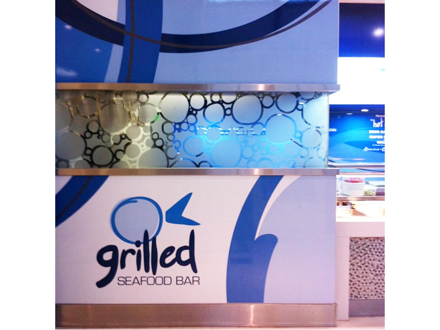 Retail shop food designer Gold Coast Queensland