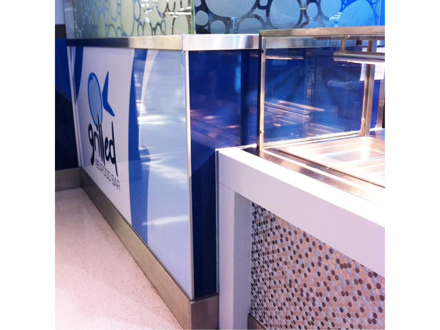 Latest retail shop design Gold Coast
