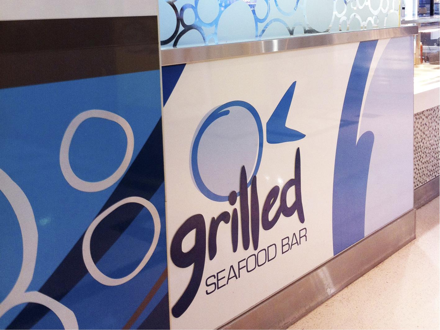 Retail food court designer Gold Coast and Brisbane