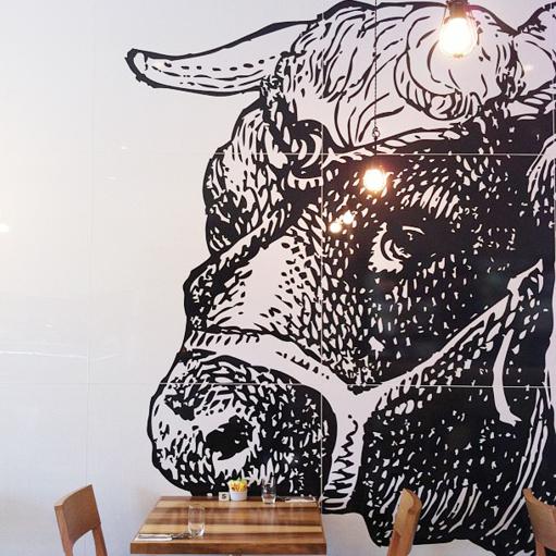 Fine dining design Gold Coast