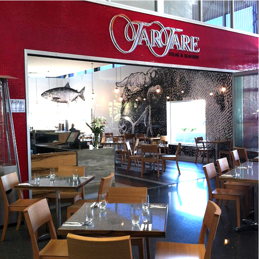 Tartare Steak and Seafood Gold Coast Restaurant Design - Cuschieri Design Consultants13