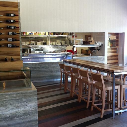 Retail and food designer Australia