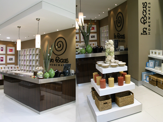 Utilising the power of lighting to attract customers to your store