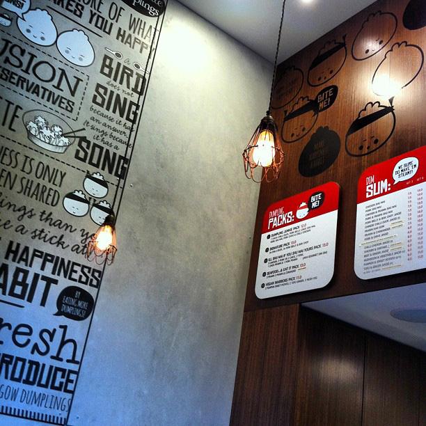 Latest food retail design Brisbane by Cuschieri Design
