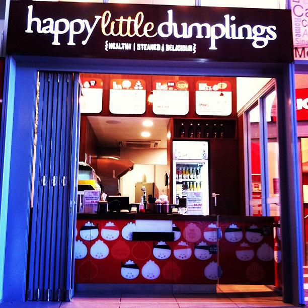 Latest food retail design Brisbane