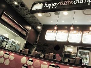 Happy Little Dumplings