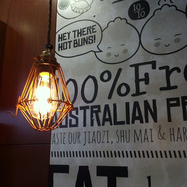 Happy Little Dumplings | Macarthur Central