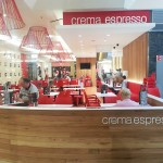 Crema Espresso | Westfield Parramatta