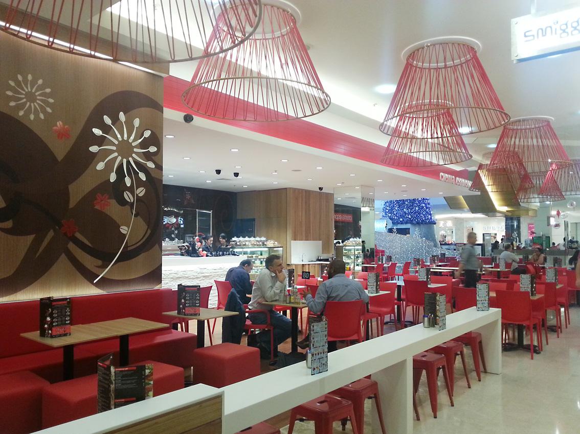 Crema Espresso sets up shop in Sydney