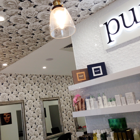 Latest retail shop design Sunshine Coast