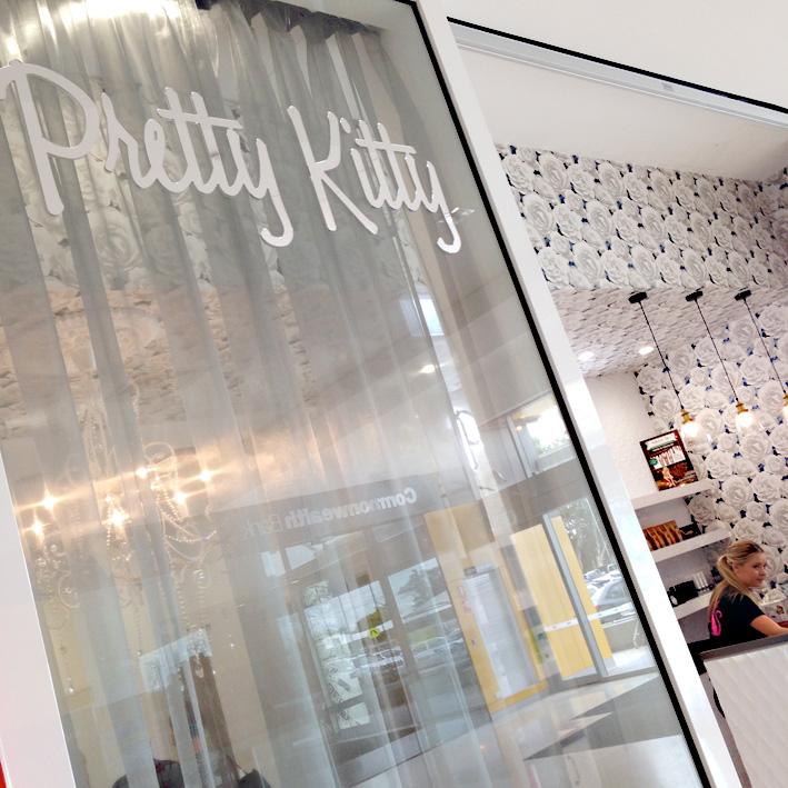 Queensland shop designer