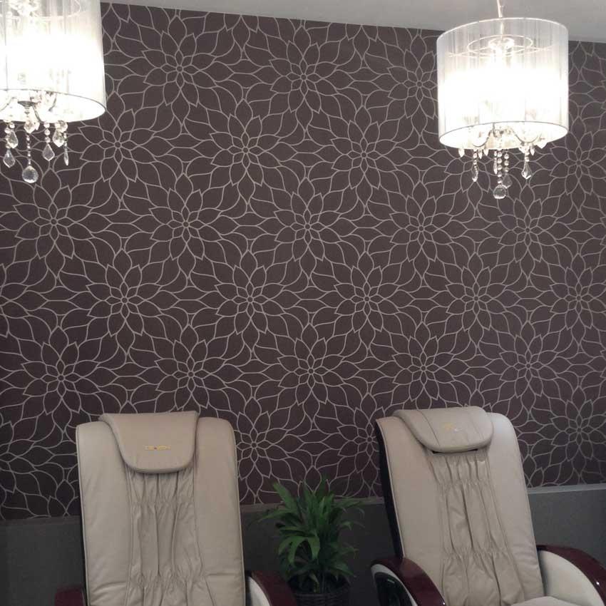 Luxury Spa and Nail Shop Design Sunshine Coast