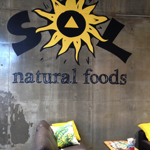 Sol Natural Foods | Fortitude Valley