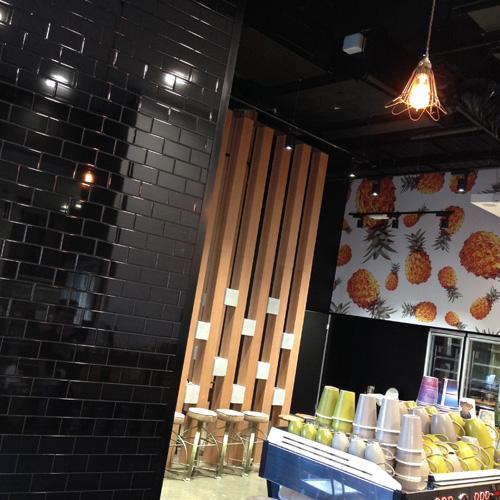 Cafe designer Brisbane