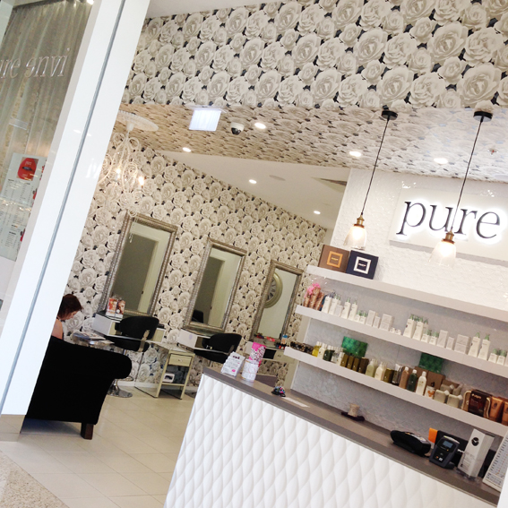 Pure Envi | Kawana Shoppingworld