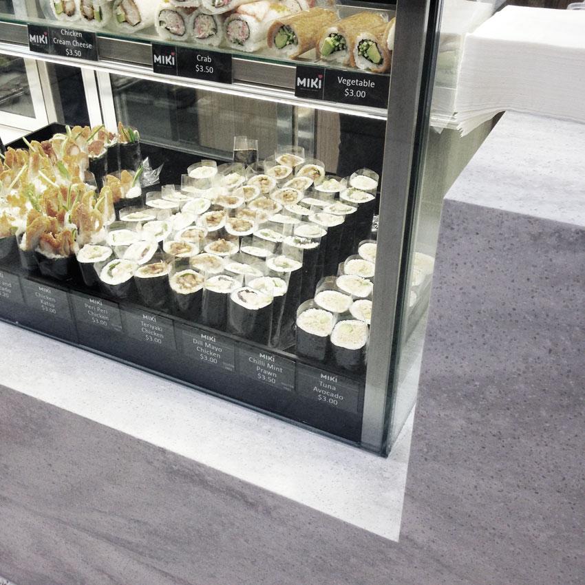Brisbane Retail Designer