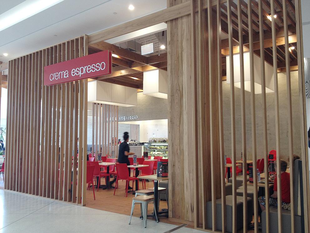cafe designers Brisbane