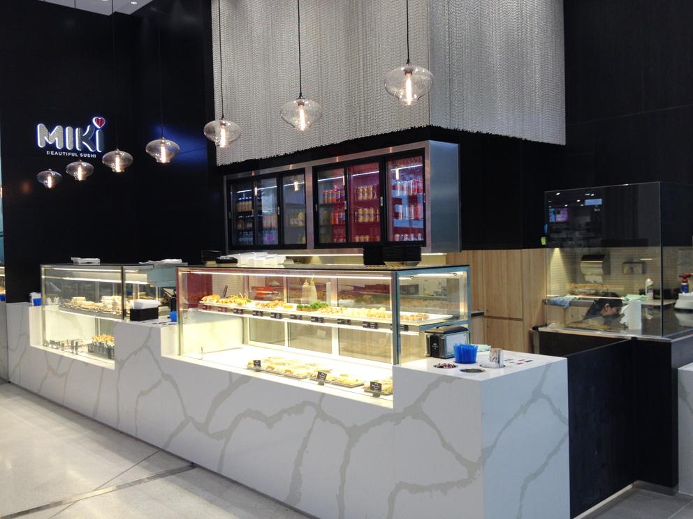retail food designers Brisbane