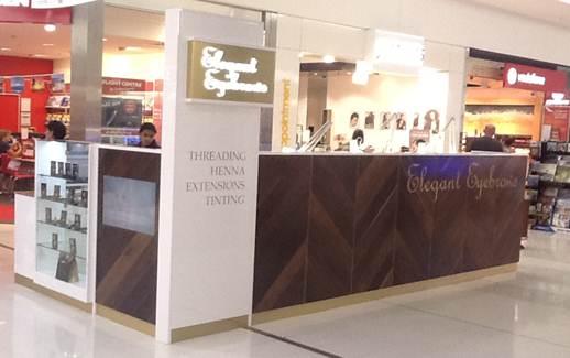 Gold Coast retail designer