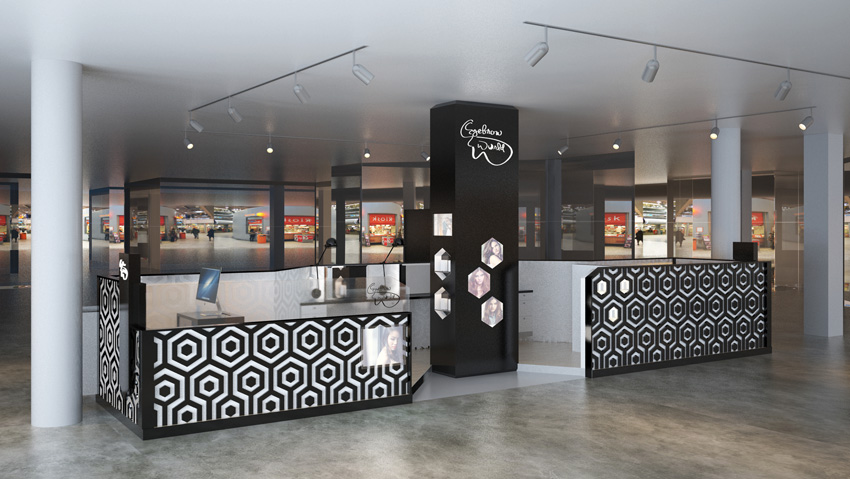 Latest Gold Coast retail design