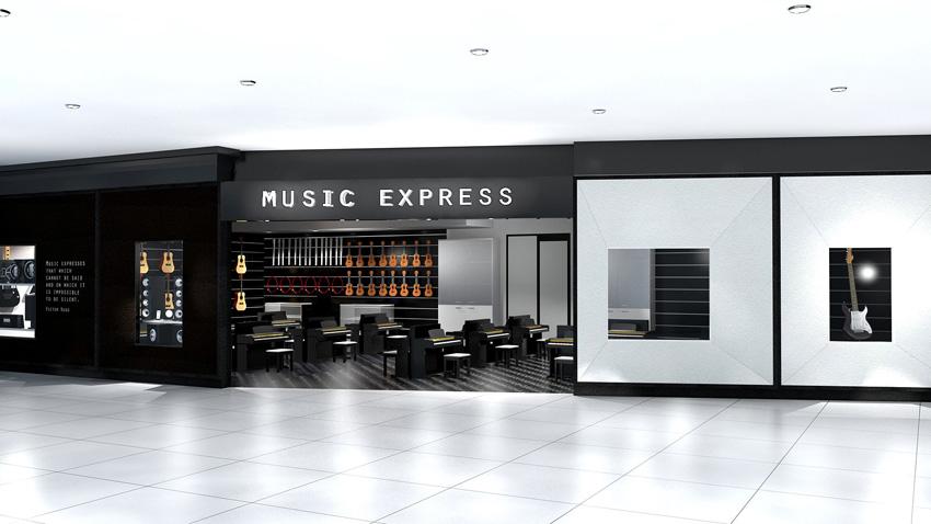 Retail shop designer Brisbane