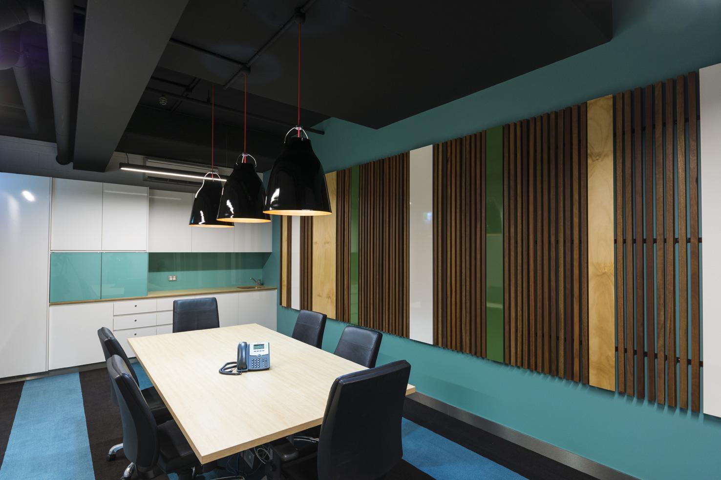 Commercial interior designer Brisbane