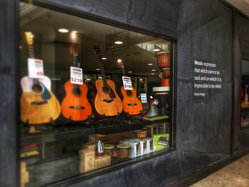 Retail designer Brisbane