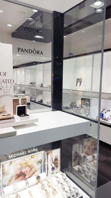 Retail shop designer Gold Coast