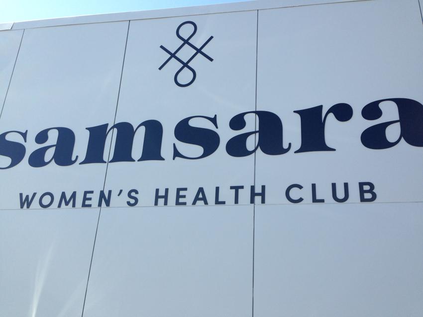 Womens Gym Designer Gold Coast
