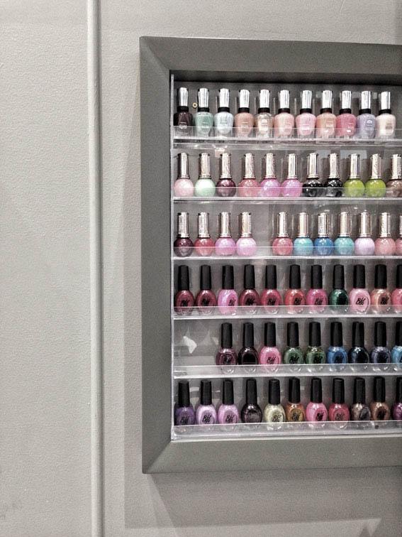 Glamour Nails & Foot Spa | Robina