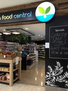 Health Food Central