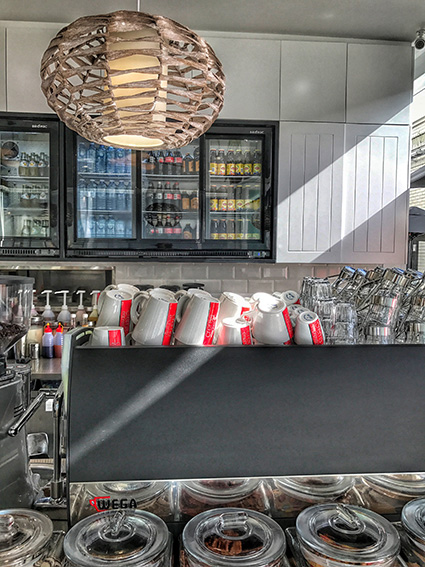 Cafe Design Gold Coast