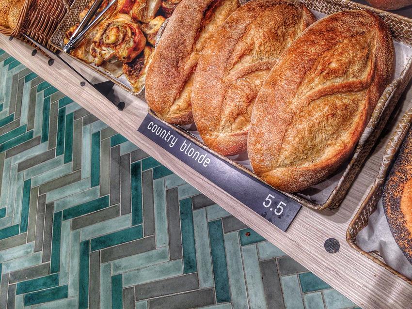 Retail food bakery designer Gold Coast