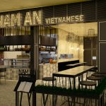Latest Restaurant Design – Nam An Vietnamese