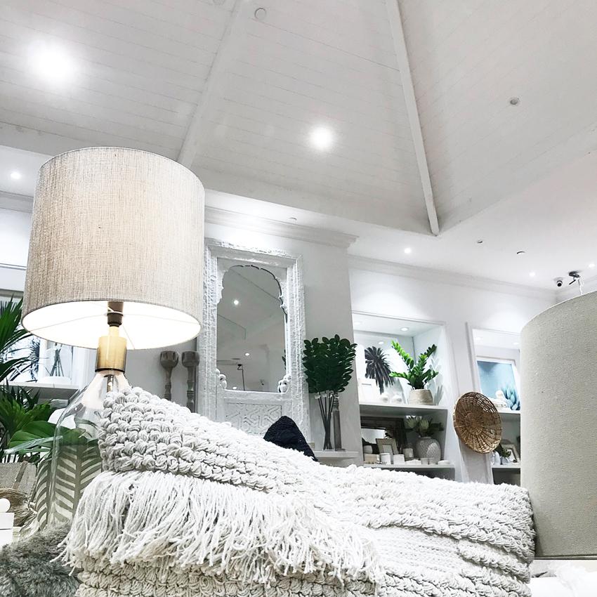 Retail interior designer Brisbane