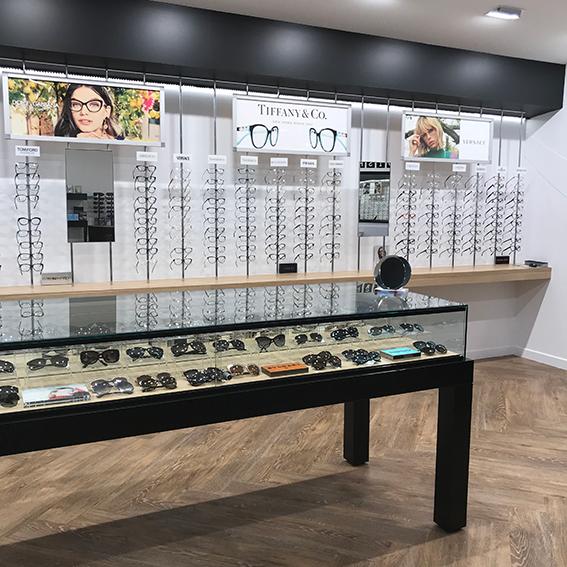 Retail designer Gold Coast