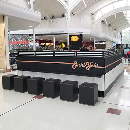 Sushi Yaki | Tweed Mall