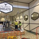 Under Construction: RA Quality Meats Birtinya