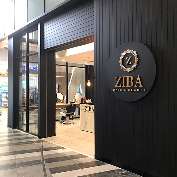 Ziba Hair & Beauty | Hope Island