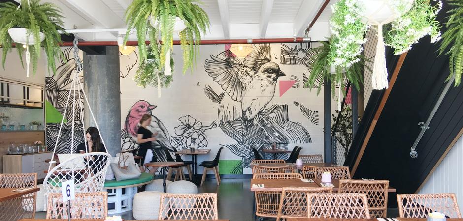 Depot Cafe | Westfield Coomera | Gold Coast